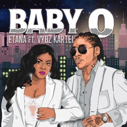 Etana - Baby O (ft. Vybz Kartel)