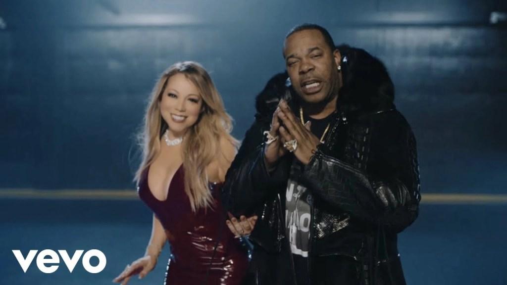 Busta Rhymes - Where I Belong ft. Mariah Carey