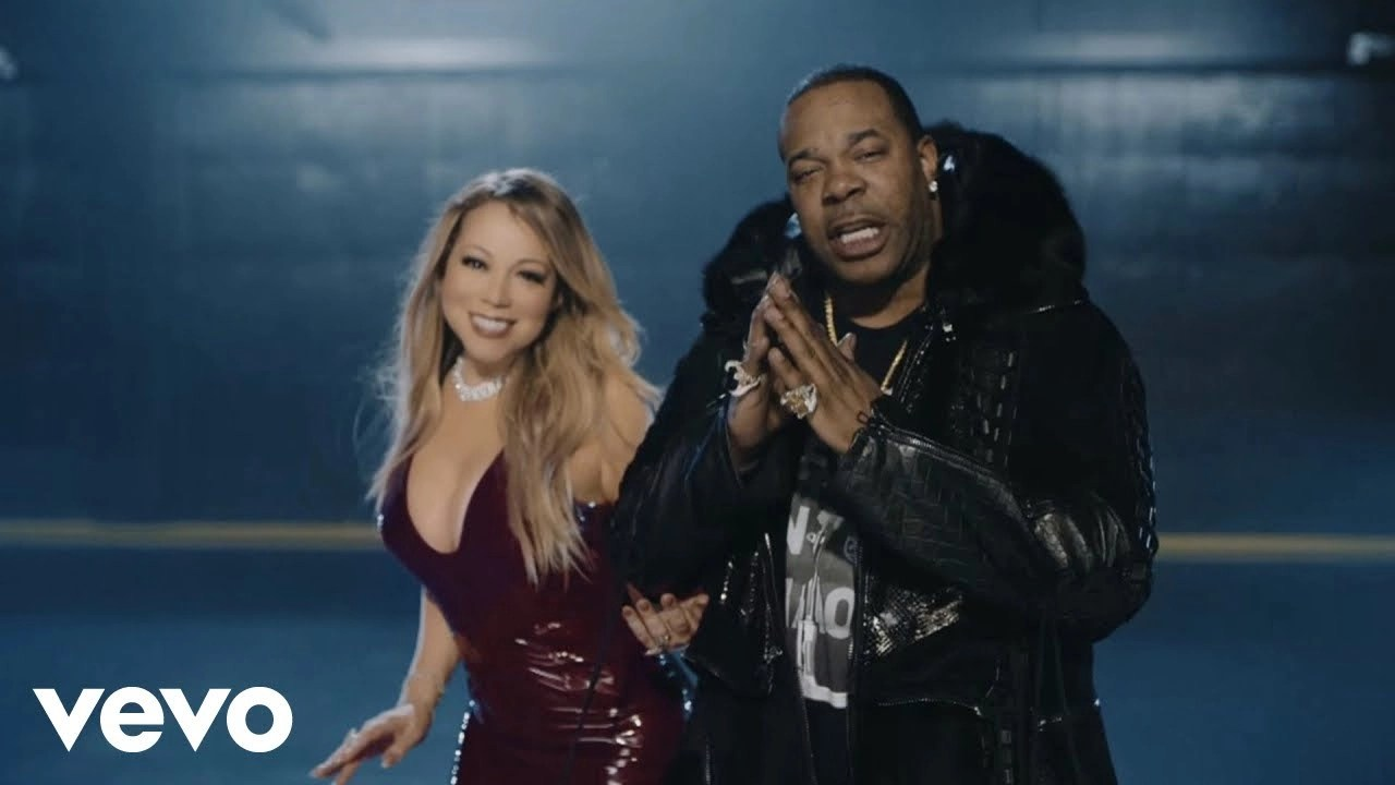 Busta Rhymes – Where I Belong ft. Mariah Carey
