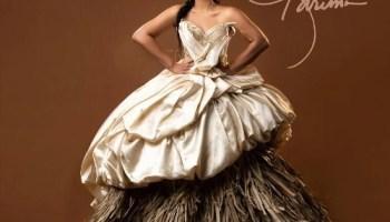 Karima Releases 'Redeemer'
