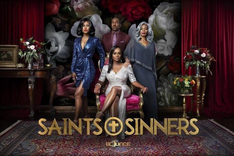 Saints & Sinners Returns for All New Season Sunday, April 11