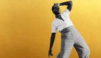Leon Bridges - Why Don't You Touch Me: Part 1