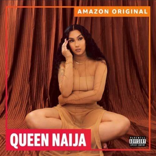 Queen Naija – 'Marvins Room'