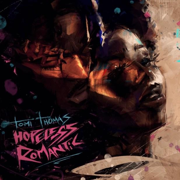 Tomi Thomas - Hurricane feat. Buju Banton