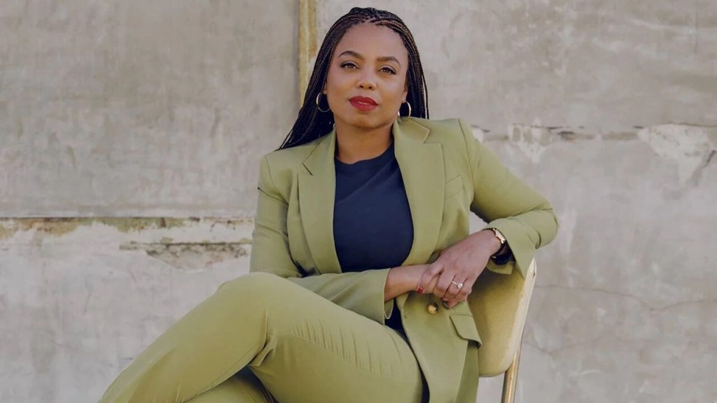 Jemele Hill Launches Podcast Network with Spotify to Amplify Black Women's Voices