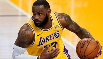 LeBron James Is The Most Hated Player In The NBA