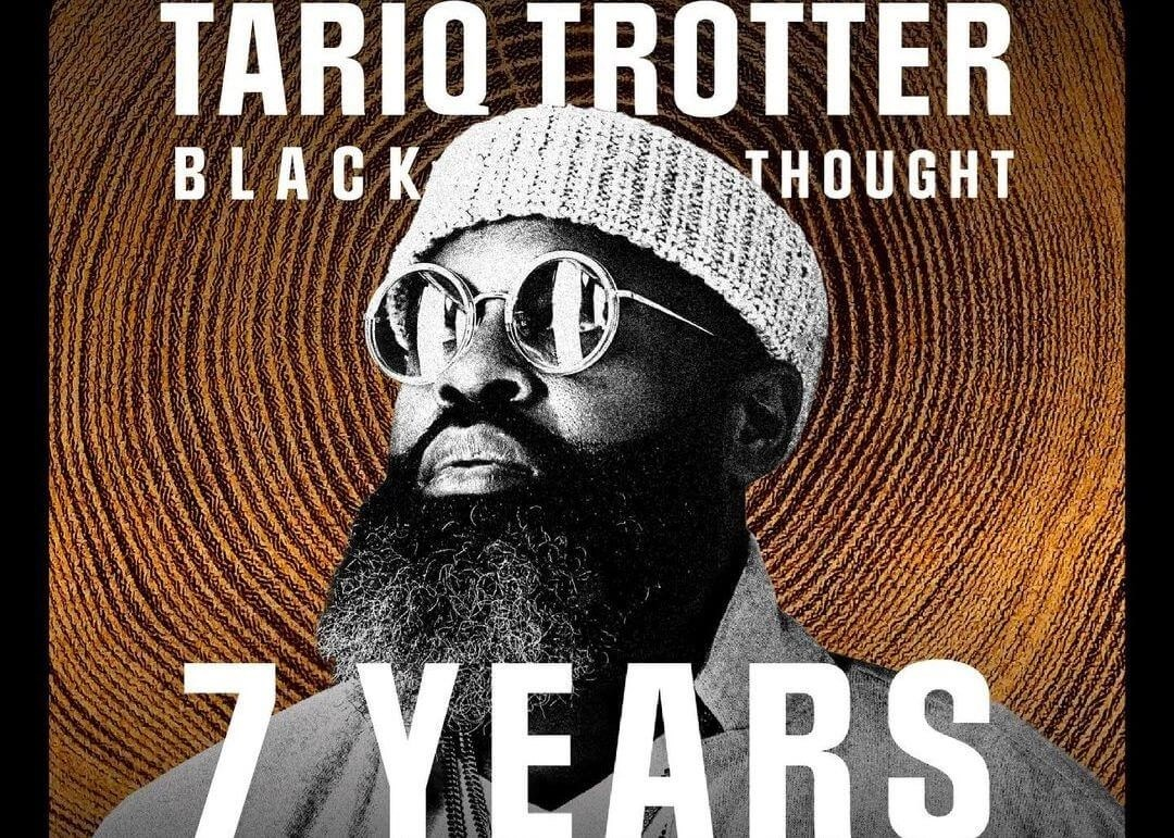 Black Thought Drops Audible Original Project '7 Years'