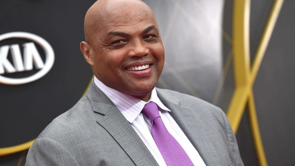 NBA Hall of Famer Charles Barkley: 'The Only People Who Are Not Vaccinated Are Just A--holes'