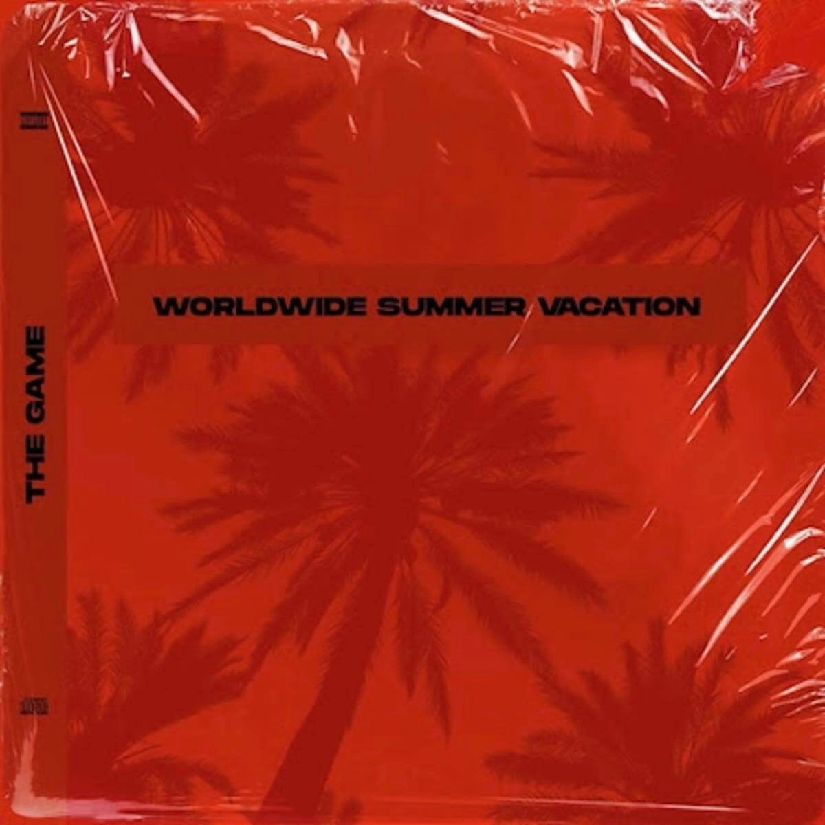 The Game - Worldwide Summer Vacation