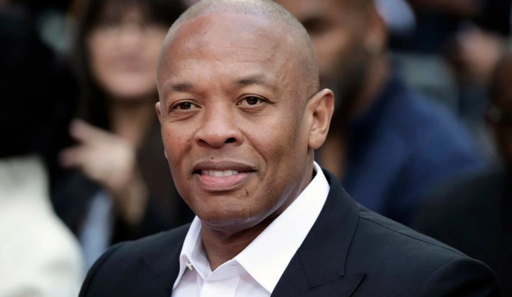 Dr. Dre's Eldest Daughter Says She is Homeless and Living Out of Her Car