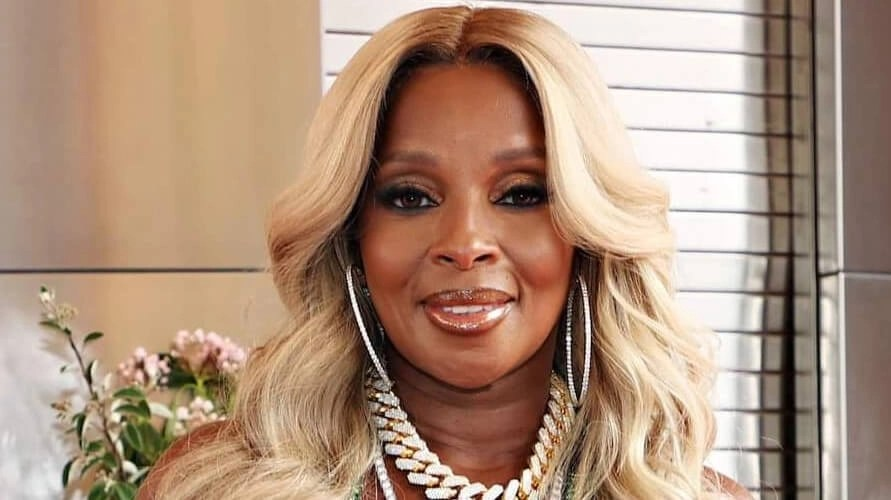 Mary J. Blige Invests in New Initiative to Provide Services to Minority and Women-Owned Businesses Within the Spirits Industry