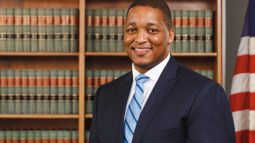 Alturrick Kenney Discusses the Importance of Black Families Obtaining a Will
