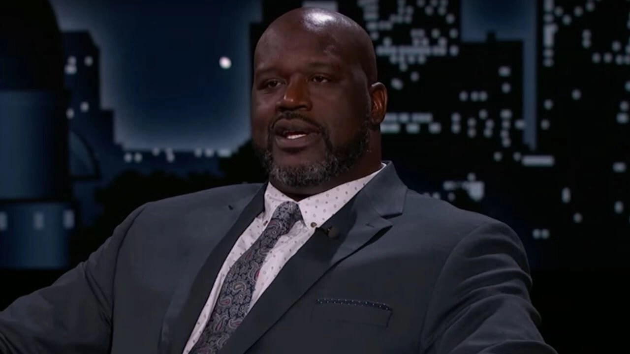 Shaquille O'Neal Ripped 5 Urinals Off Locker Room Wall Before Jerry West Admitted Losing 9 Times Before his First Championship