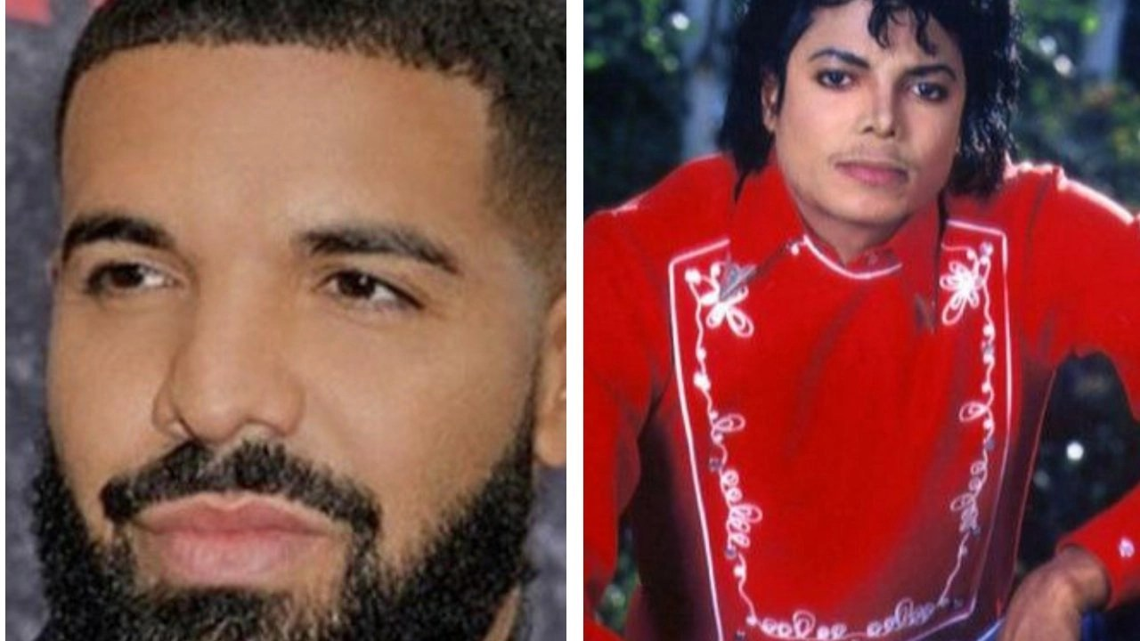 There Was Really a Debate Asking If Drake is a Bigger Superstar Than Michael Jackson Was