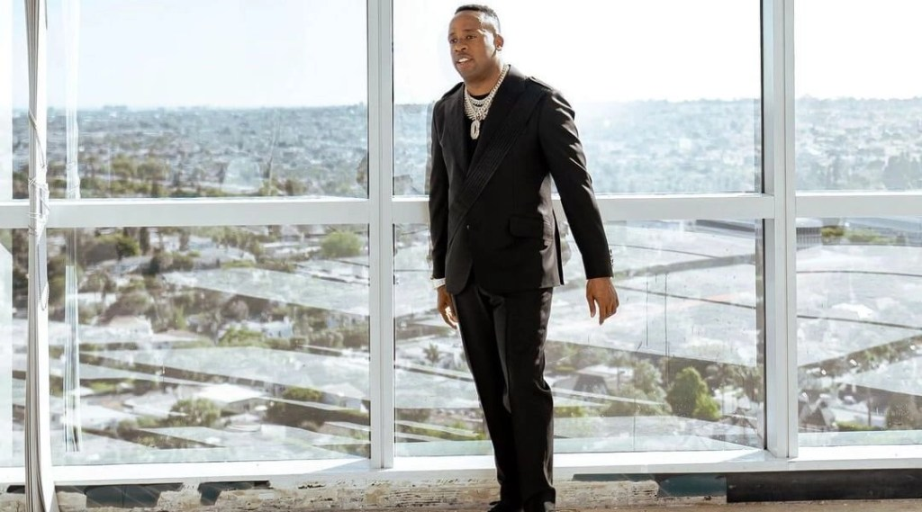 Rapper Yo Gotti Invests In Major League Soccer Team D.C. United