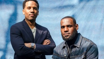 With A Valuation of $725 Million, LeBron James' Company, SpringHill Gains Major Investors Like Nike, Epic Games and Fenway Sports Group