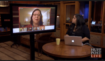 Discussing Infertility & Insurance Issues on HuffPost Live