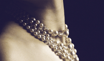 A String of Pearls I Could Live Without