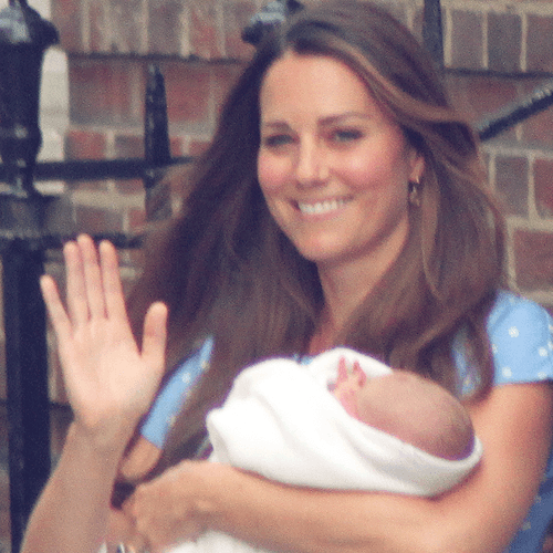 Kate Middleton Pregnant Royal Baby