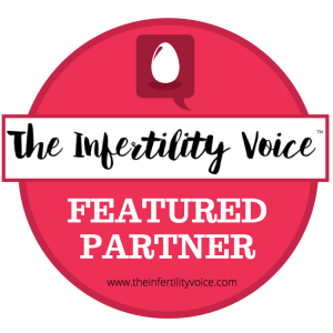 The Infertility Voice™ Featured Non-Profit Partners