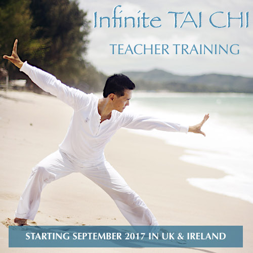 Infinite Tai Chi – OPEN DAY
