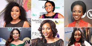 Top 10 Nigerian Actresses and their net worth