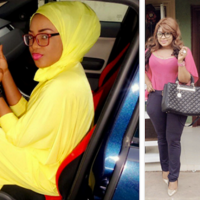 The 10 sexiest Yoruba actresses at the moment (With Pictures)