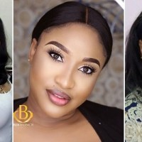 Nollywood actress Tonto Dikeh reveals the secret behind her extreme weight loss
