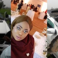 FRSC officials slammed for abandoning OAP Matilda after causing her car to somersault