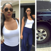 15 hottest mums in Nigeria entertainment industry - #3 is a banger! (With Photos)