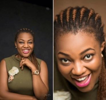 Princess Tamaratokoni Okpewho photos
