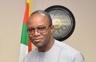 """Dr Ibe Kachikwu has said oil exploration in the North East is for a good step of the nation. He added that """"we have an obligation as a nation to continue to"""
