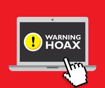 internet hoax