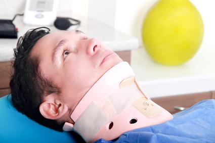 serious neck injuries