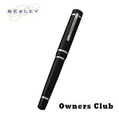 Bexley Owners Club Fountain Pen