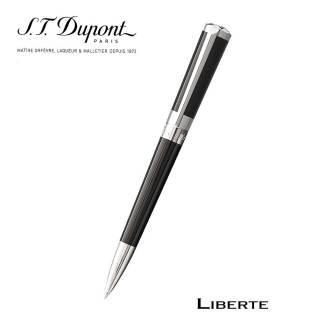 Dupont Liberte Black Ball Pen