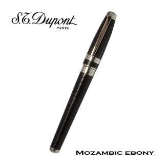 Dupont Mozambic Fountain Pen