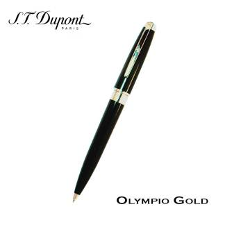 Dupont Olympio Ball Pen Gold