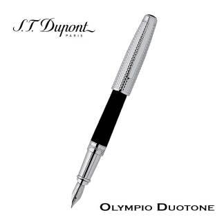 Dupont Duo-tone Fountain Pen