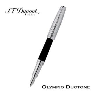 Dupont Duo-tone Fountain Pen
