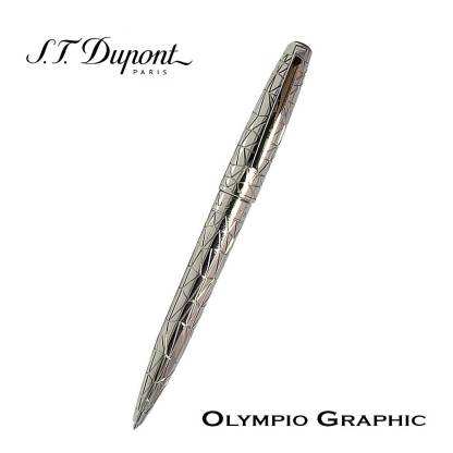 Dupont Graphic Ball Pen