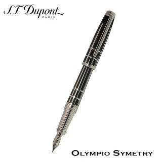 Dupont Symmetry Fountain Pen