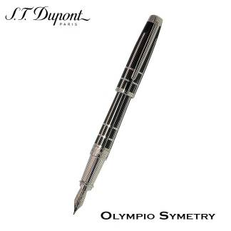 Dupont Symmetry Fountain Pen