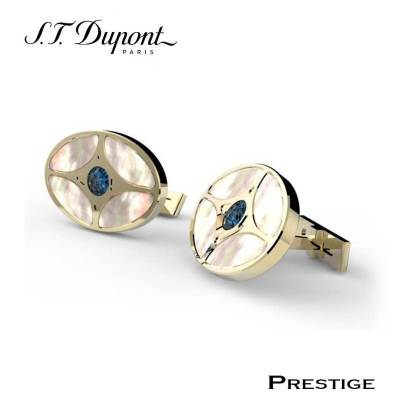 Dupont Orient Express Cuff links