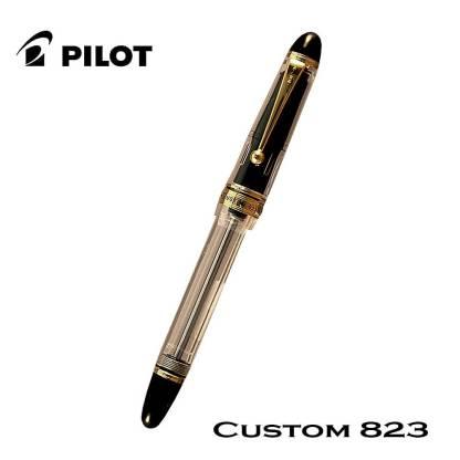 Pilot Custom 823 Fountain Pen