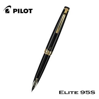 Pilot Elite 95 Short Fountain Pen