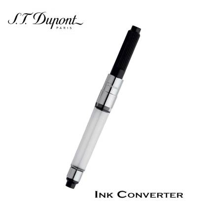 Dupont Ink Piston Converter