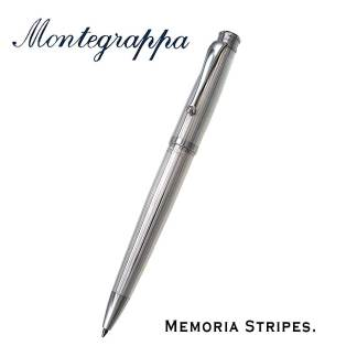 Montegrappa Memoria Stripes Pencil