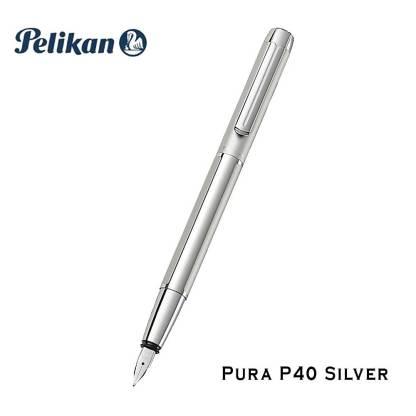 Pelikan Pura P40 Fountain Pen
