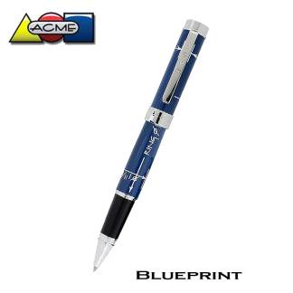 cme Studio Blueprint Convertible Roller Pen